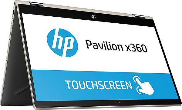 HP Pavilion 15 x360