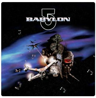 [Itunes US] Babylon 5 - Die Komplette Serie - nur OV - digitale SD TV Show