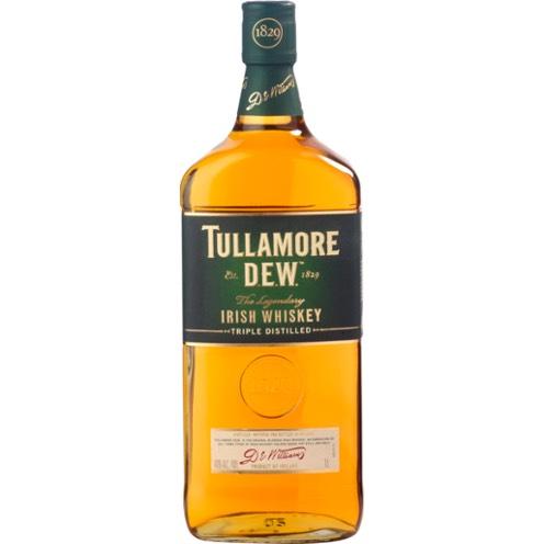 Tullamore DEW Irish Whiskey [Edeka Nord] -10% Coupon aus Prospekt
