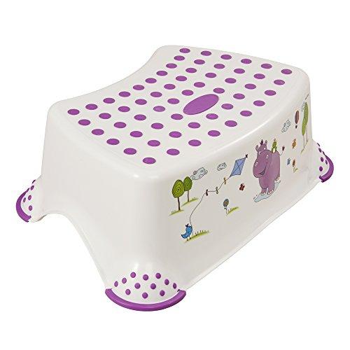 (Kinder <80kg) keeeper Tritthocker - ab 4,95€ mit Prime, diverse Designs  (Verkauf und Versand durch Amazon)