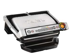 TEFAL Optigrill+ GC712D mit 2000 W