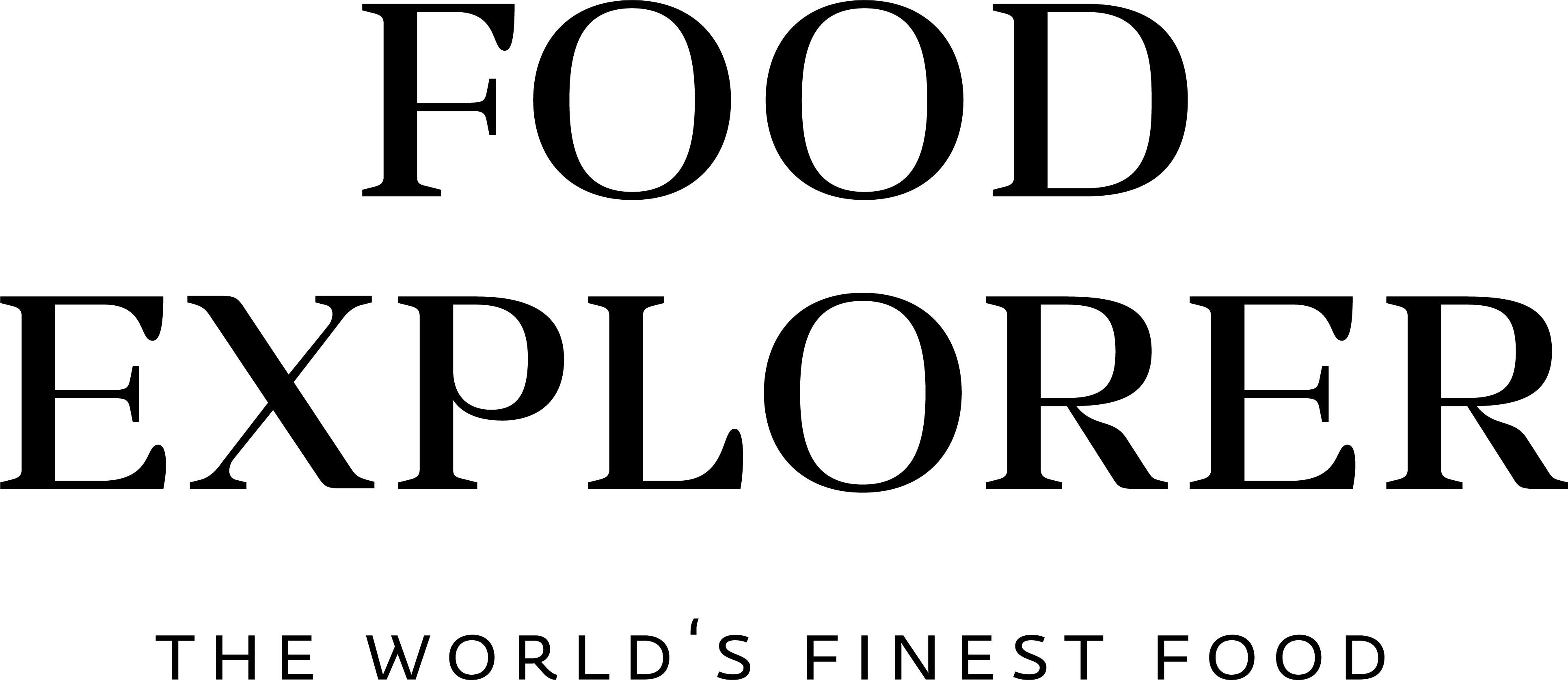 20% auf ALLES bei Foodexplorer.com