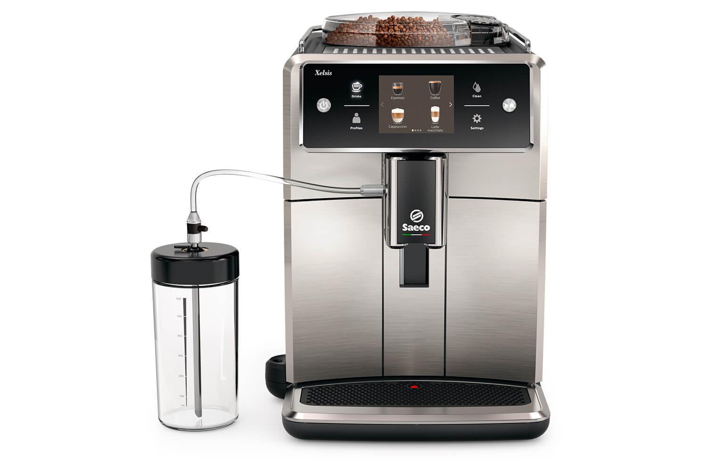 Kaffeevollautomat Saeco Xelsis 7683/00