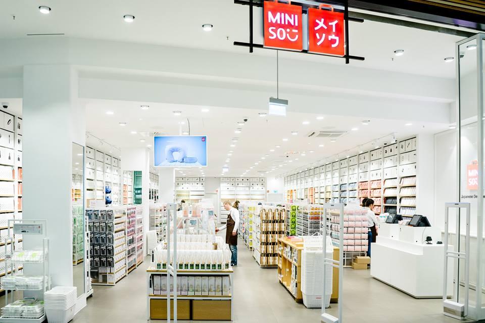 [Lokal Berlin] LP12 Miniso - In-Ear Kopfhörer, Bluetooth-Lautsprecher und Powerbanks + Geschenk ab Einkaufswert