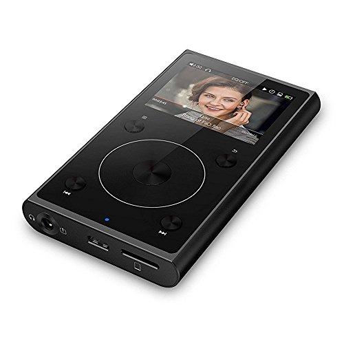 Amazon-Blitzangebot: FiiO X1 II Audioplayer