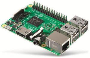 Raspberry Pi 3 Model B für 17,48€ inkl. Versandkosten