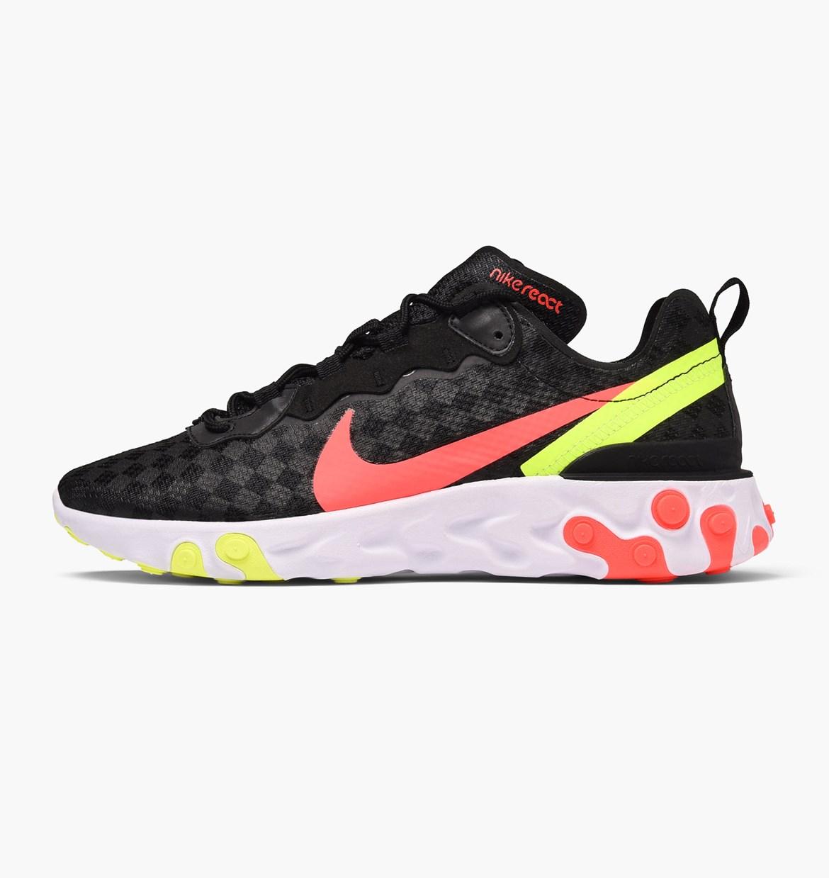 30% Rabatt auf nahezu alles bei Animal Tracks (Sale inkl.), z.B. Nike React Element 55 BLACK/FLASH CRIMSON (Gr. 37-44,5)