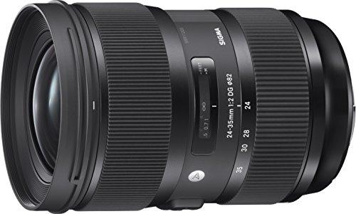 Sigma 24-35mm F2,0 DG HSM Art Nikon FX Objektiv Amazon.es