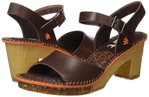 *art Mojave Vachetta Damen Sandalen in braun für 34,99€ [Amazon] Größe 38 & 39