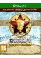 Tropico 5 Complete Collection (Xbox One & PS4) für je 13,90€ (SimplyGames)