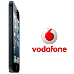Vodafone Original 100 Freimin. + 100 Frei SMS & Internet Flatrate nur 19,99€ GG inkl. Apple iPhone 5 249€