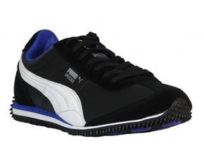 PUMA Damenschuhe Sneaker Speeder LS - für 22,22 € portofrei