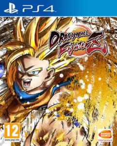 Dragon Ball FighterZ (PS4) für 21,69€ (SimplyGames)