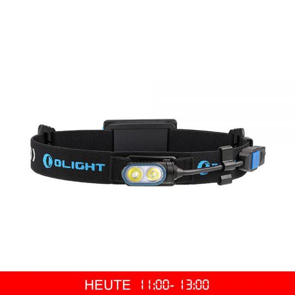 Olight HS2 LED Stirnlampe im Sale + diverse andere (S1R Baton II, X7, S1 Mini) Taschenlampe