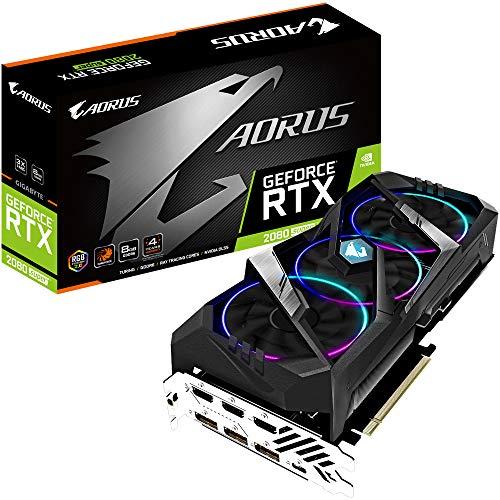 [Amazon] Gigabyte Nvidia RTX2080 Super Aorus 8G