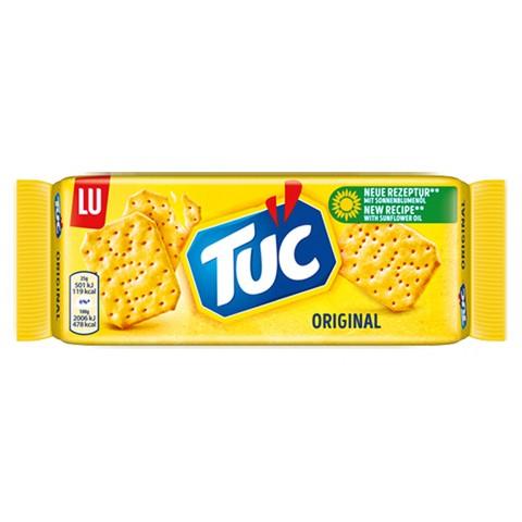 TUC (100g) bei NETTO für 59 Cent ab 29.07.