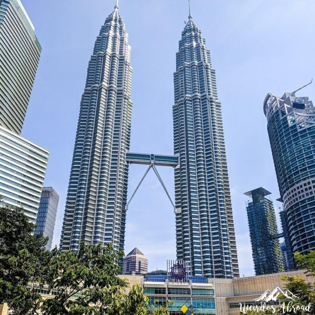 Flüge: Malaysia ( Nov-Dez ) Nonstop* Hin- und Rückflug von Frankfurt und Prag nach Kuala Lumpur ab 303€