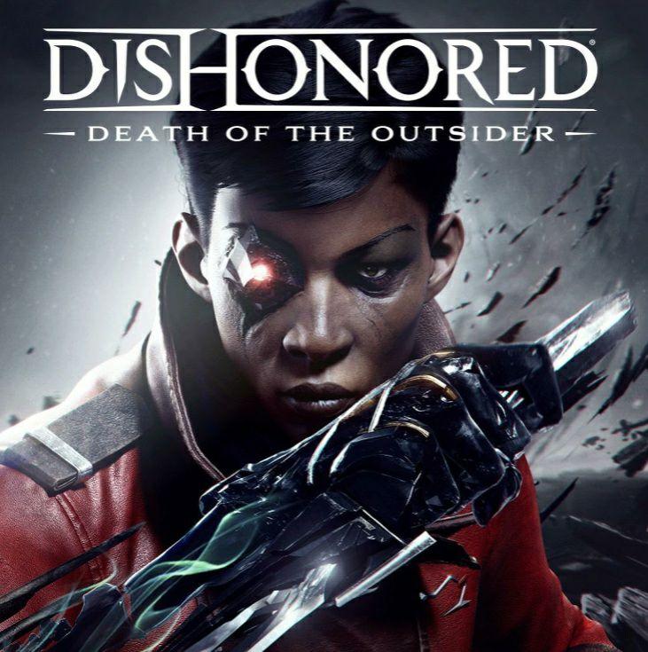 Dishonored: Der Tod des Outsiders (PC) für 5.99€ (Steam Shop)