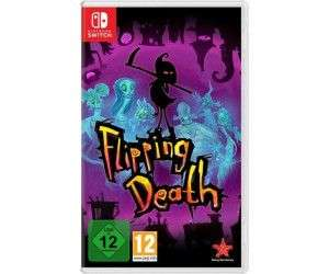 Flipping Death [Nintendo Switch] [Mediamarkt Abholung]