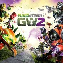 Plants vs. Zombies Garden Warfare 2 (PS4) für 0,88€ & Deluxe Edition für 1,03€ (PSN Store US)