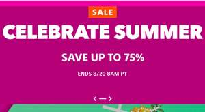 PSN CA (Kanada) & US - Celebrate Summer Deal, bspw. die Quantic Dream Collection für 10,18 €