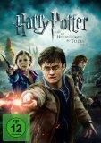 Harry Potter und die Heiligtümer des Todes (Teil 2) DVD  für  5,97 € @Amazon.de