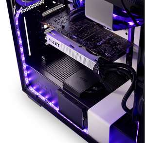 NZXT HUE 2 RGB Lighting Kit im ZackZack auf Alternate.de
