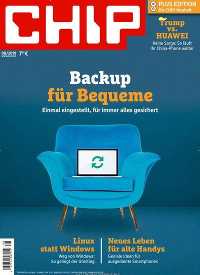 CHIP Premium Abo für 85,00 € mit 65 € BestChoice-Gutschein + 50° Payback Punkte
