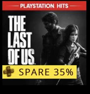 The Last of US - Remaster PS4 Hits Digital / PS Plus