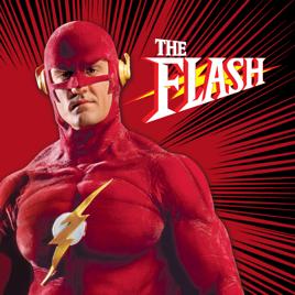 [Itunes US] The Flash - Original TV Show aus den 90er - nur OV - digitales SD Video