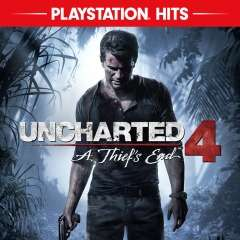 [PSN Store] UNCHARTED™ 4: A Thief's End Digital Edition als PS+ Mitglied nur € 13,49 (sonst 14,99 €)