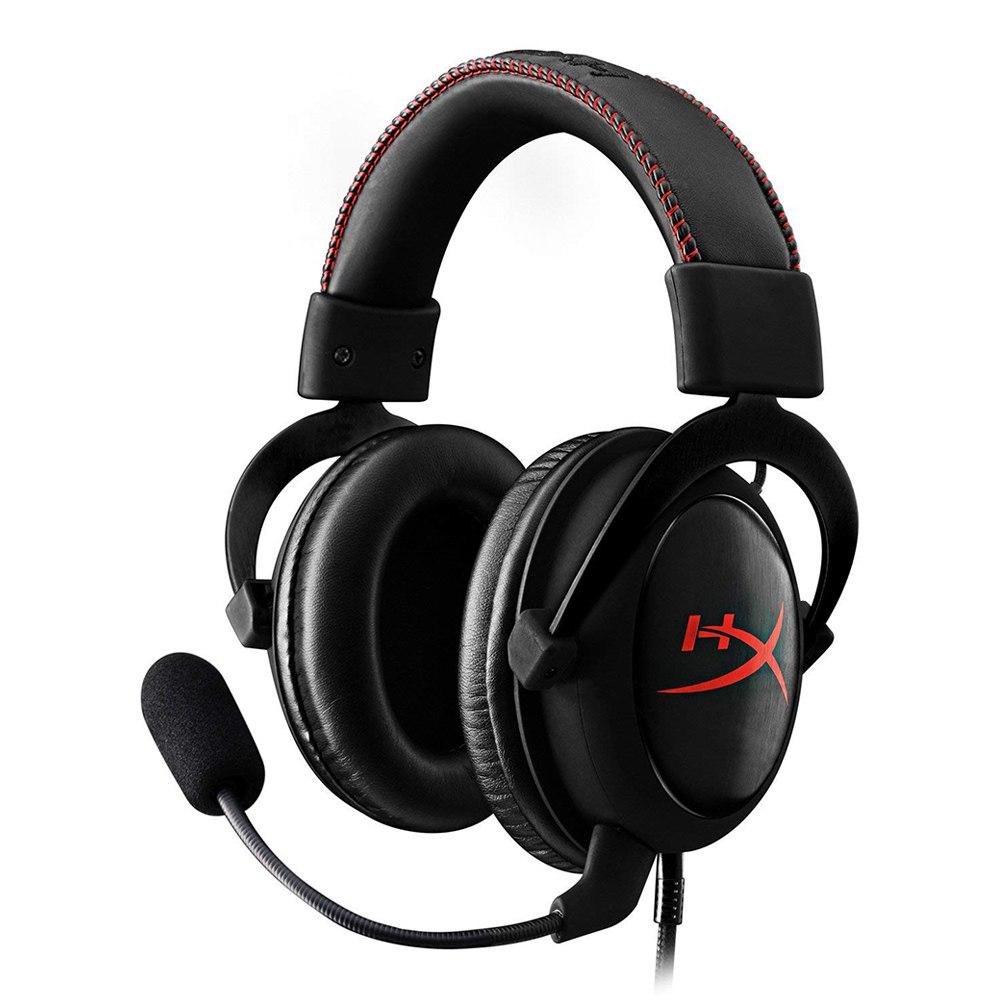 Kingston HyperX Cloud Core Gaming Headset - Red