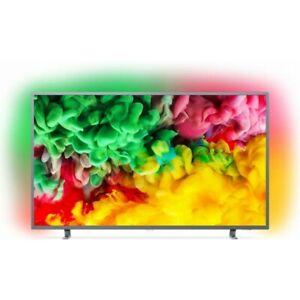 "Smart TV Philips 55PUS6703 55"" LED 4K Ultra HD"