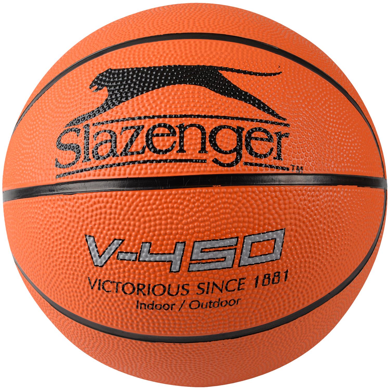 [Action] Basketball Slazenger V-450 Baseline