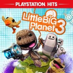 [PSN Store] LittleBigPlane 3 für 11,39 (PS+-Mitglieder) bzw. 12,99 € für Nicht-Mitglieder für PS4
