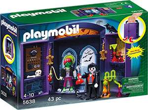 Playmobil - Monsterburg