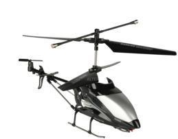 fun2get Helikopter Aviation inkl. Kamera für 29,99