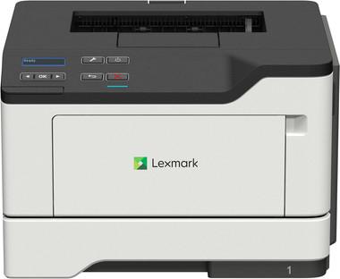 Lexmark B2338dw Mono-Laserdrucker (A4, 1200x1200, 36S/min, Duplexer, USB 2.0, Ethernet, WLAN)