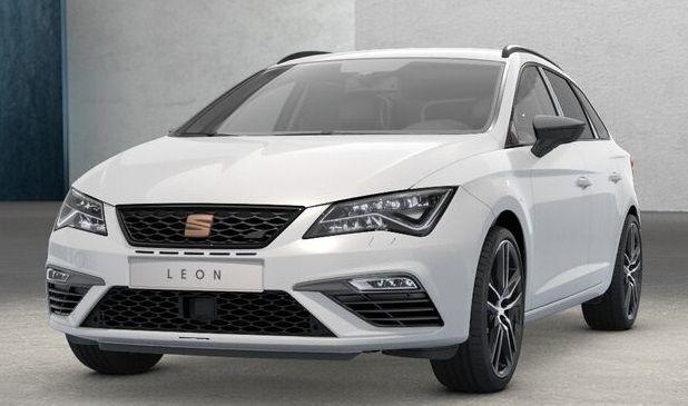 [Privatleasing] Seat Leon ST Cupra 2.0 TSI (300PS) für monatl. 239€, LF 0,58