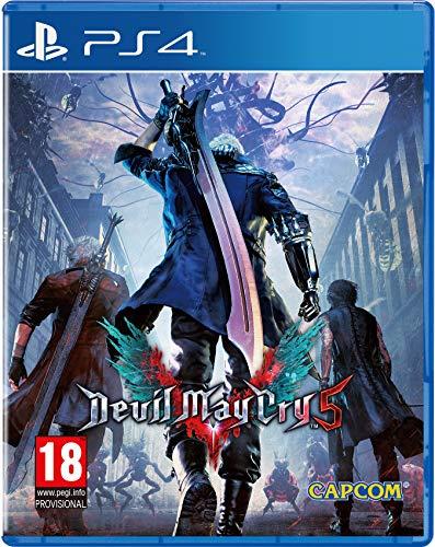 Devil May Cry 5(PS4) [Amazon Marketplace]