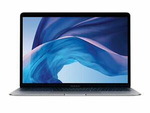 "Apple MacBook Air Retina 2018 13"", i5 1,6 GHz, 8 GB RAM, 128 GB SSD, space grau [eBay Gravis]"