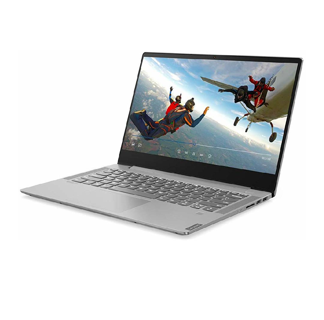 Lenovo IdeaPad S540 (14,0 Zoll, FHD IPS matt) (AMD RYZEN 5 3500U, 8GB RAM, 256GB NVMe SSD, AMD Radeon Vega 8, W10) VORBESTELLUNG