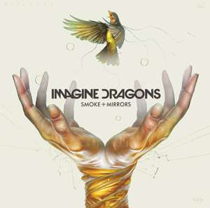 Imagine Dragons - Smoke + Mirrors (Deluxe Edition) [CD] | 5€ bei Marktabholung