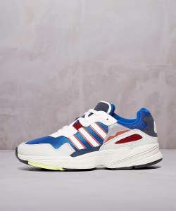 adidas Originals Yung-96 (Collegiate Royal/Ftwr White/Collegiate Navy) [39,5-46]