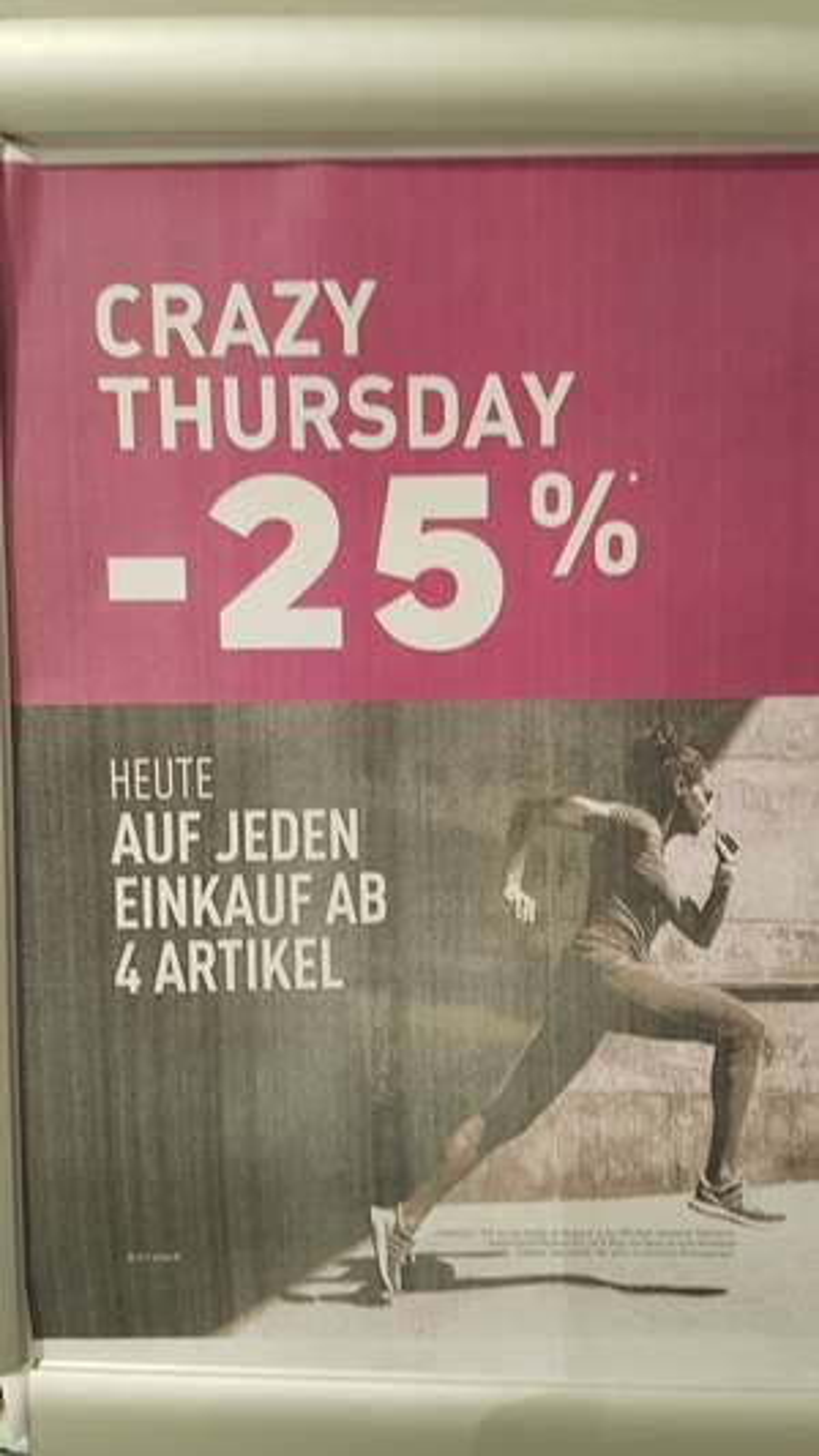LOKAL PIDING Bad Reichenhall 25% ab 4 Teilen Adidas Outlet