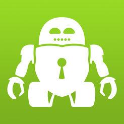 [android & iOS] Cryptomator-App: - 40% bis Ende der Woche (5,99€ statt 9,99€)
