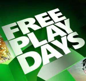 Free Play Days:Overwatch Origins Edition,Worms W.M.D & Naruto to Boruto:Shinobi Striker (Xbox One) kostenlos spielen (Xbox Store Live Gold)