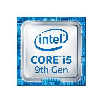 Intel Core i5-9600KF (BOXED) / ohne Grafikeinheit und ohne Kühler (MindStar)