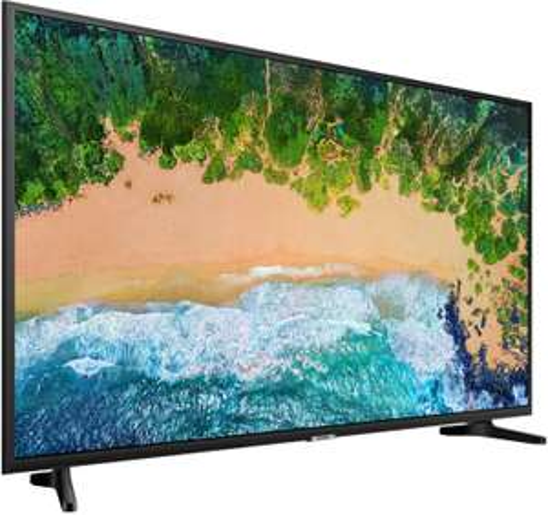 [ALTERNATE / EBAY] Samsung UE65NU7090 | 65 Zoll Fernseher | Ultra HD 4K | HDR10+ | VA Panel | 10 bits (8+FRC) | Edge LED | 60 Hz | Smart TV