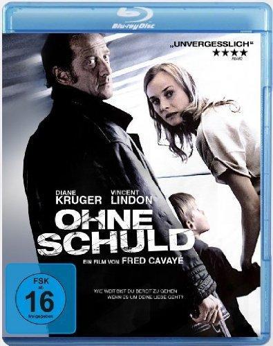 Ohne Schuld [Blu-ray] und Message in a bottle [Blu-ray] für je 7,99 € inkl. Versand @Amazon